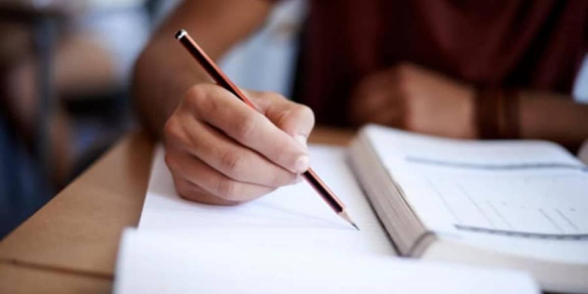 La insólita e inesperada pregunta en examen universitario que provocó el sufrimiento de decenas de estudiantes