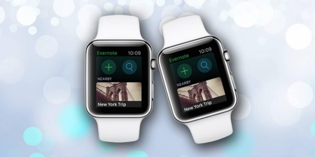 Apple ya permite que los desarrolladores lancen sus apps para Apple Watch