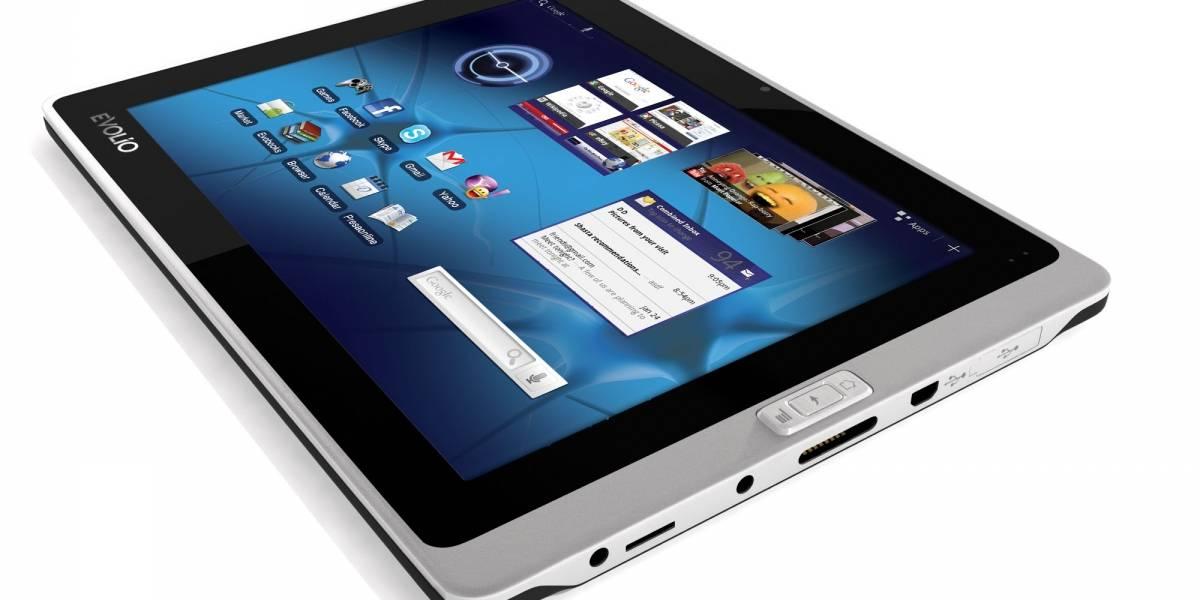 """Rumania: Evolio anuncia Neura, """"el tablet con Android más potente del mercado"""""""