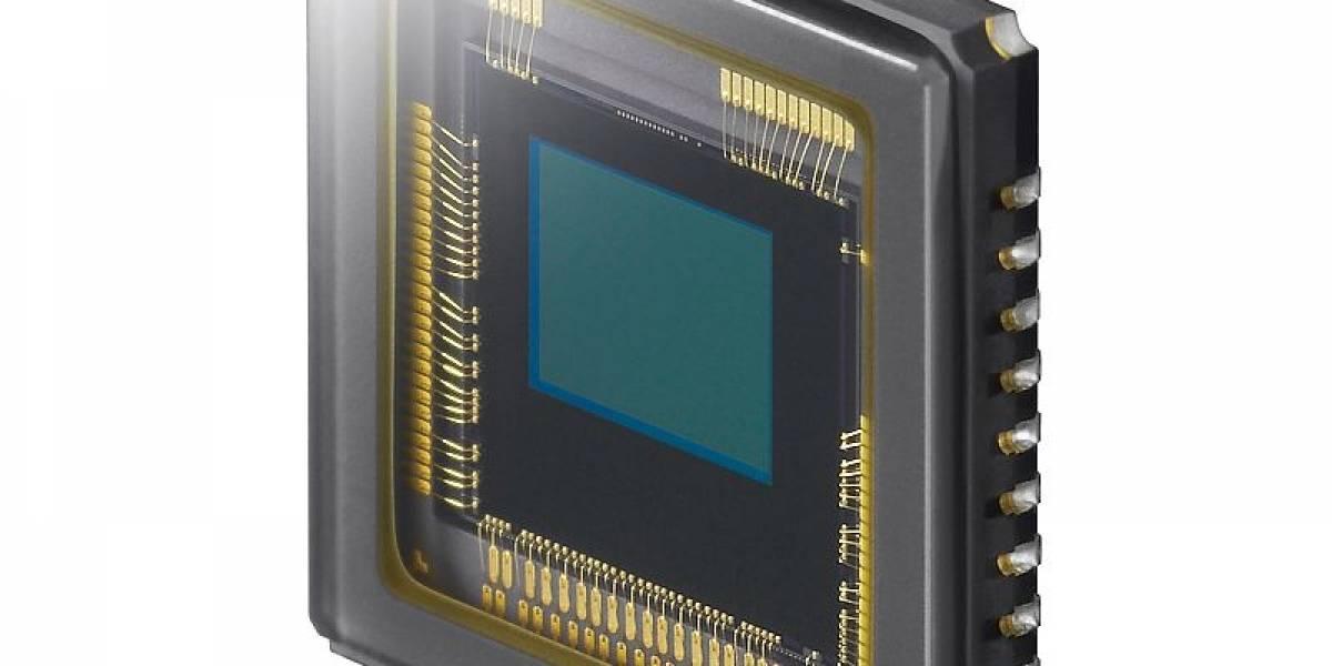 Sony hará los sensores de cámaras para el iPhone 5 y iPad 3