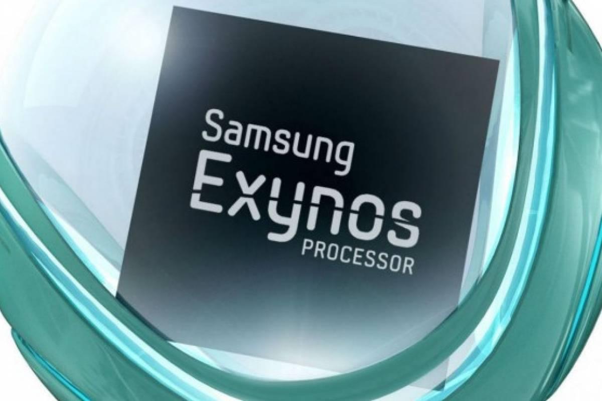 El próximo procesador Exynos de Samsung tendría un rendimiento excelente