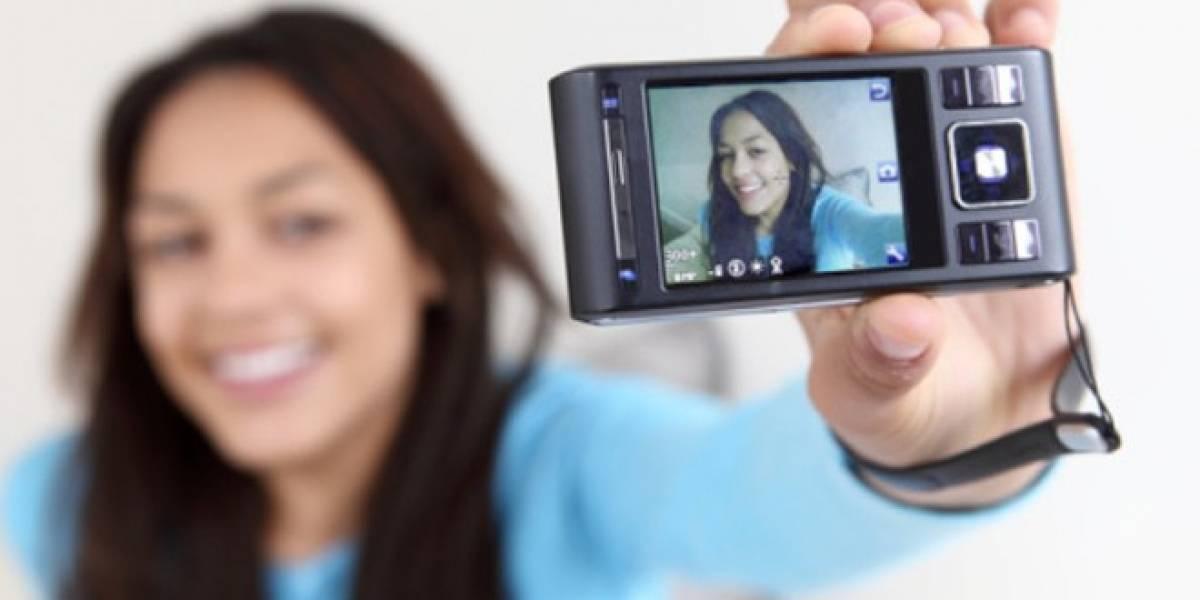 En 2011 el 27% de las fotografías fueron tomadas con un móvil