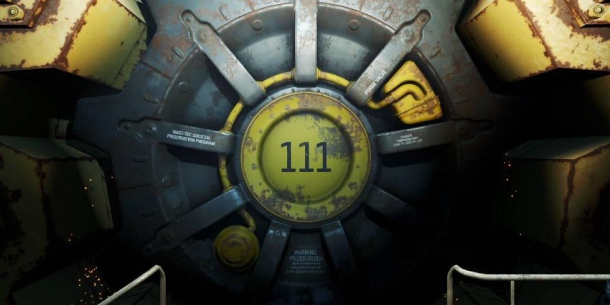 Anunciado bundle de Xbox One más Fallout 4