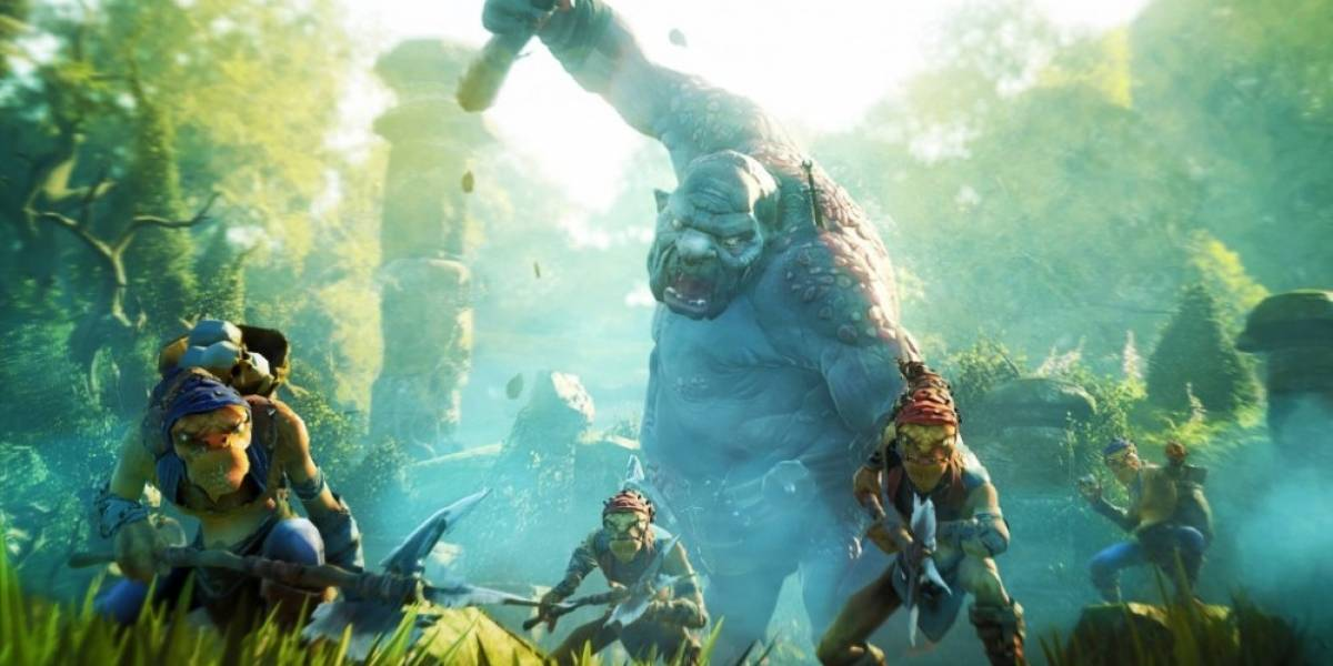 Fable Legends será free to play