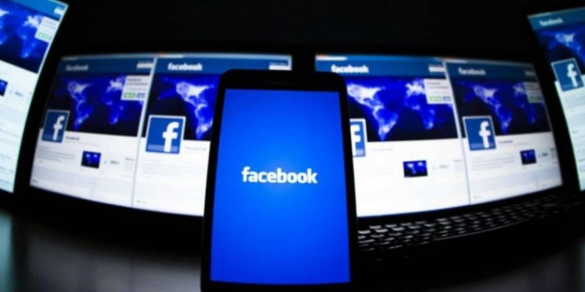 Facebook está probando cambios en su feed de noticias y páginas de compras