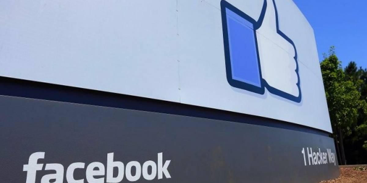 Facebook habría bloqueado publicidad de competidor de WhatsApp