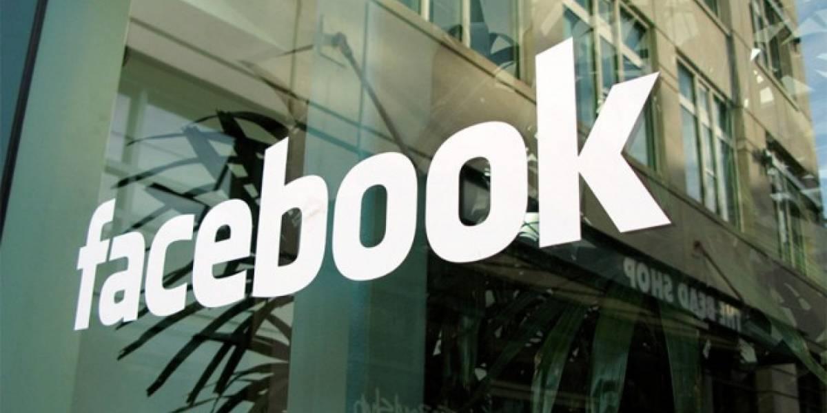 Facebook prueba un buscador de noticias dentro de su aplicación