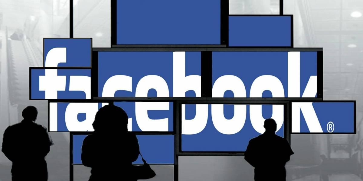 Facebook nos muestra un poco de su nueva interfaz para tablets con Android