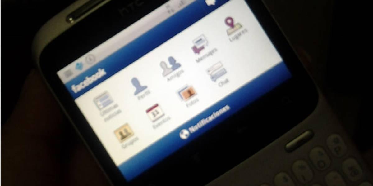 Facebook y la movilidad: Matrimonio obligado ante su salida a la bolsa
