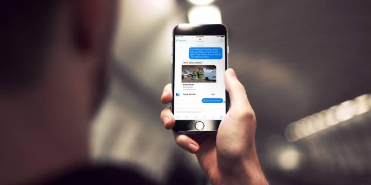 Facebook M es la respuesta a Siri y Cortana