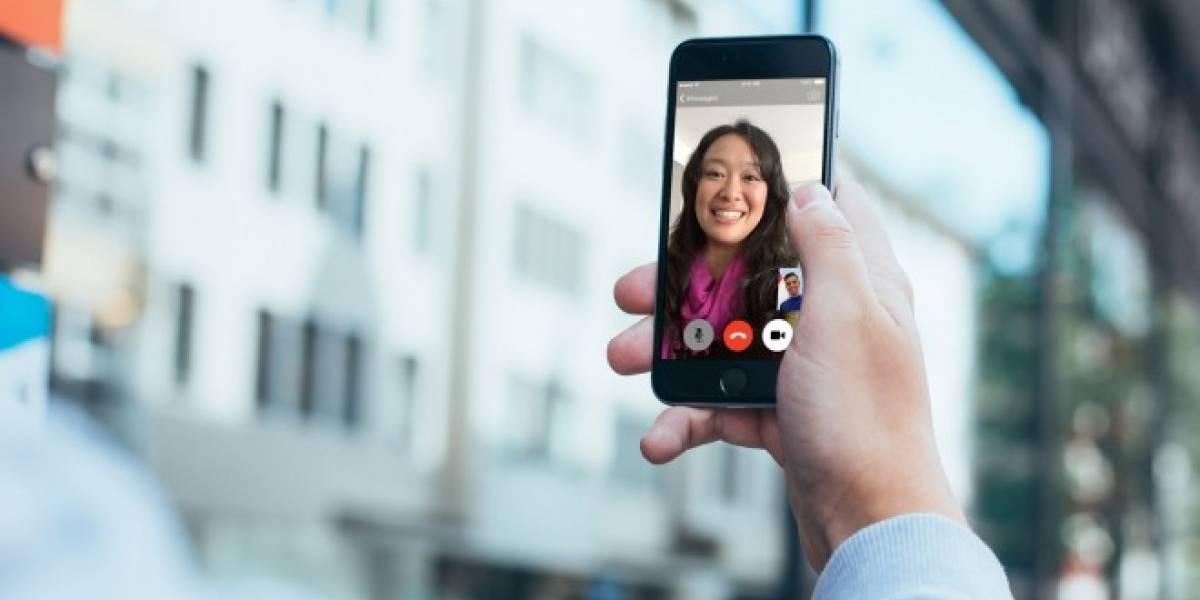 Videollamadas HD de Facebook Messenger ya están disponibles para todos