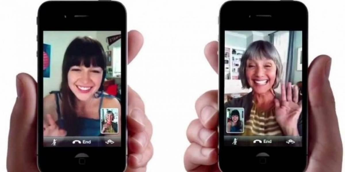 Apple quiere impedir el cierre de iMessage y Facetime