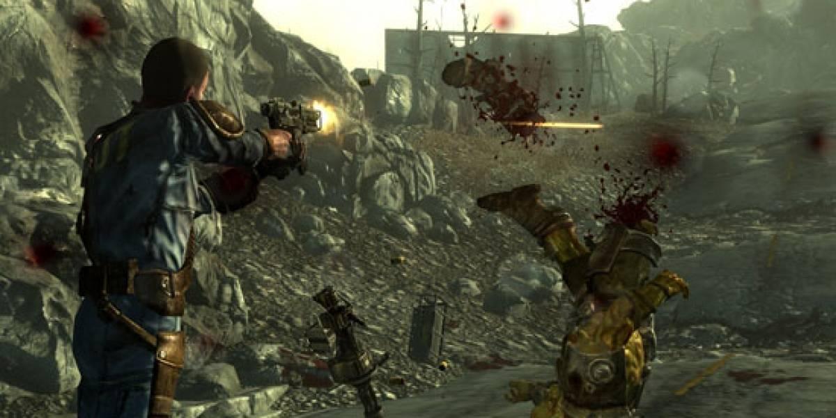 Interplay no da el ancho con el masivo de Fallout