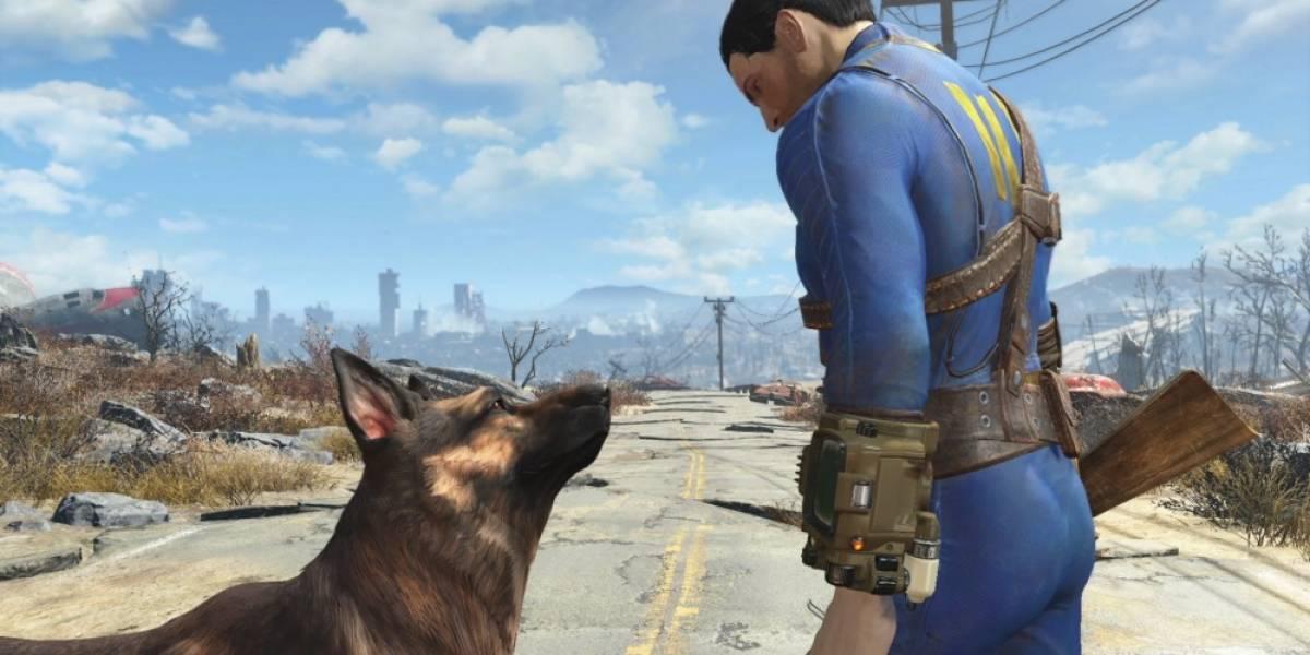 Fallout 4 Gold Edition incluirá un par de calcetines de Vault Boy