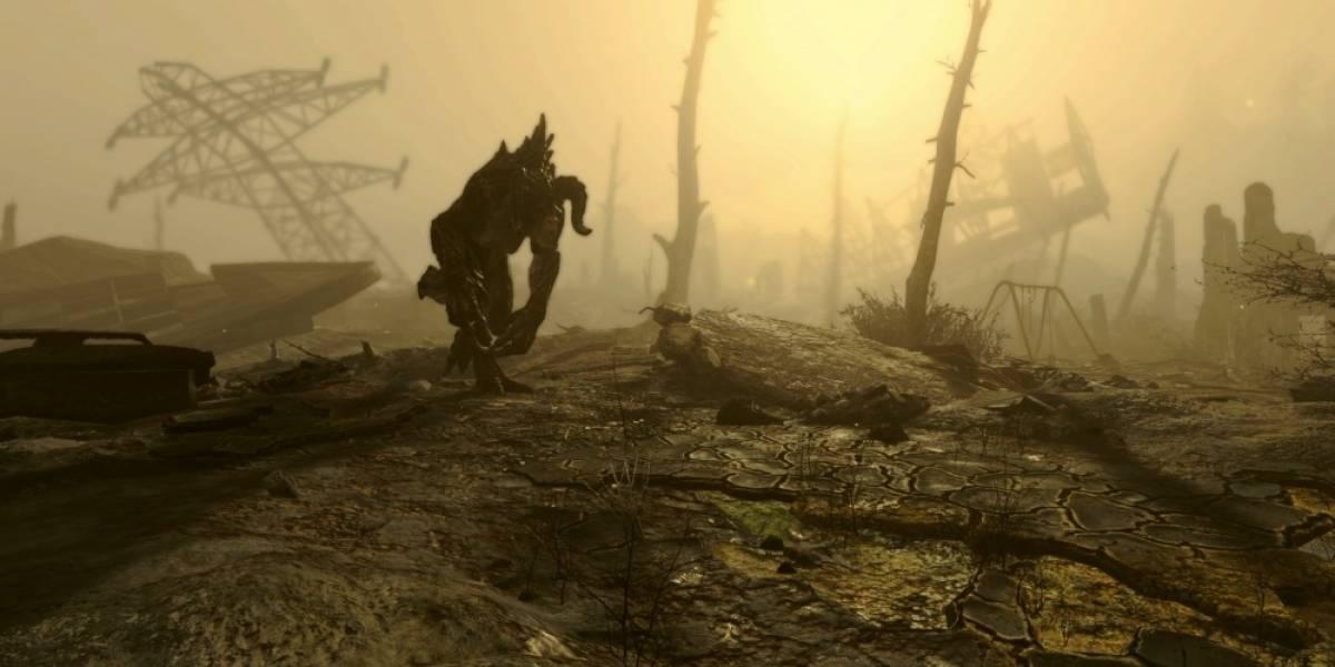 Bethesda explica por que anunció Fallout 4 con tan poco tiempo antes de su lanzamiento