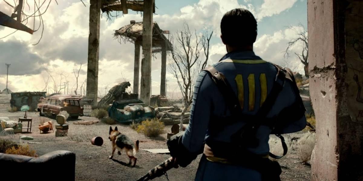 Nuevo tráiler de Fallout 4