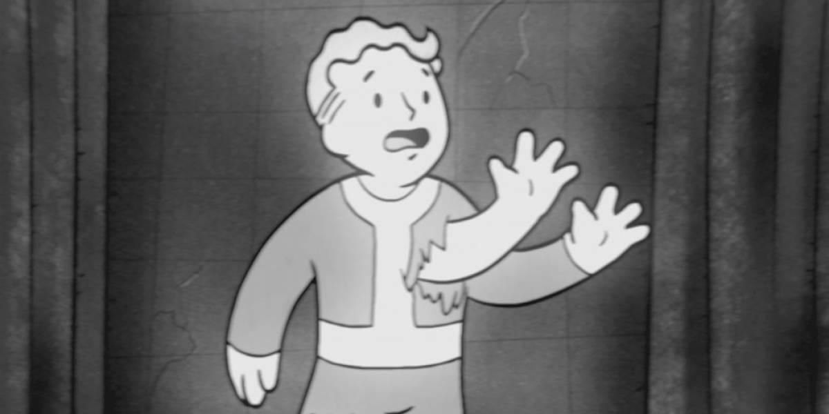 Corto animado de Fallout 4 explica por qué la resistencia es importante
