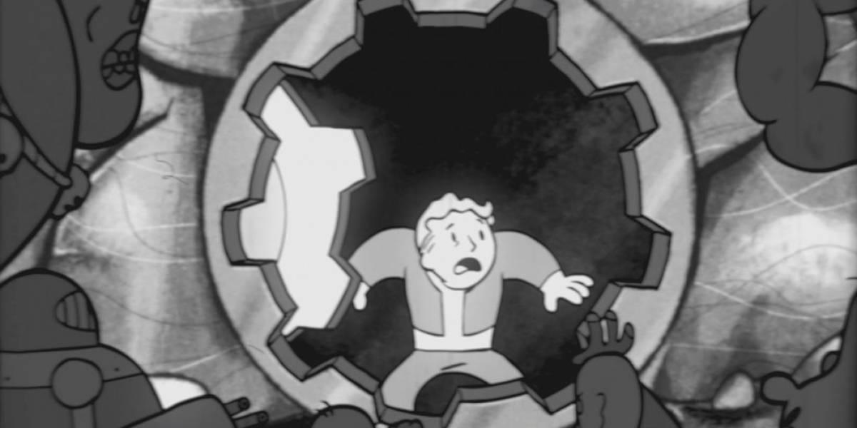 id Software colaboró con Bethesda en el sistema de disparos de Fallout 4
