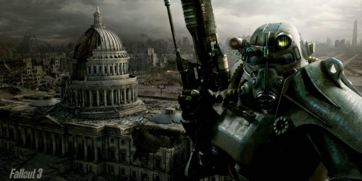 Perfil de LinkedIn revela la existencia de Fallout 4