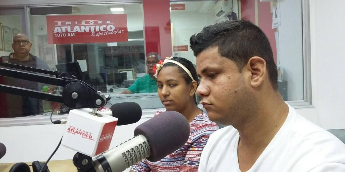 Por estar en el lugar equivocado terminaron como falso positivo en atentado en Barranquilla