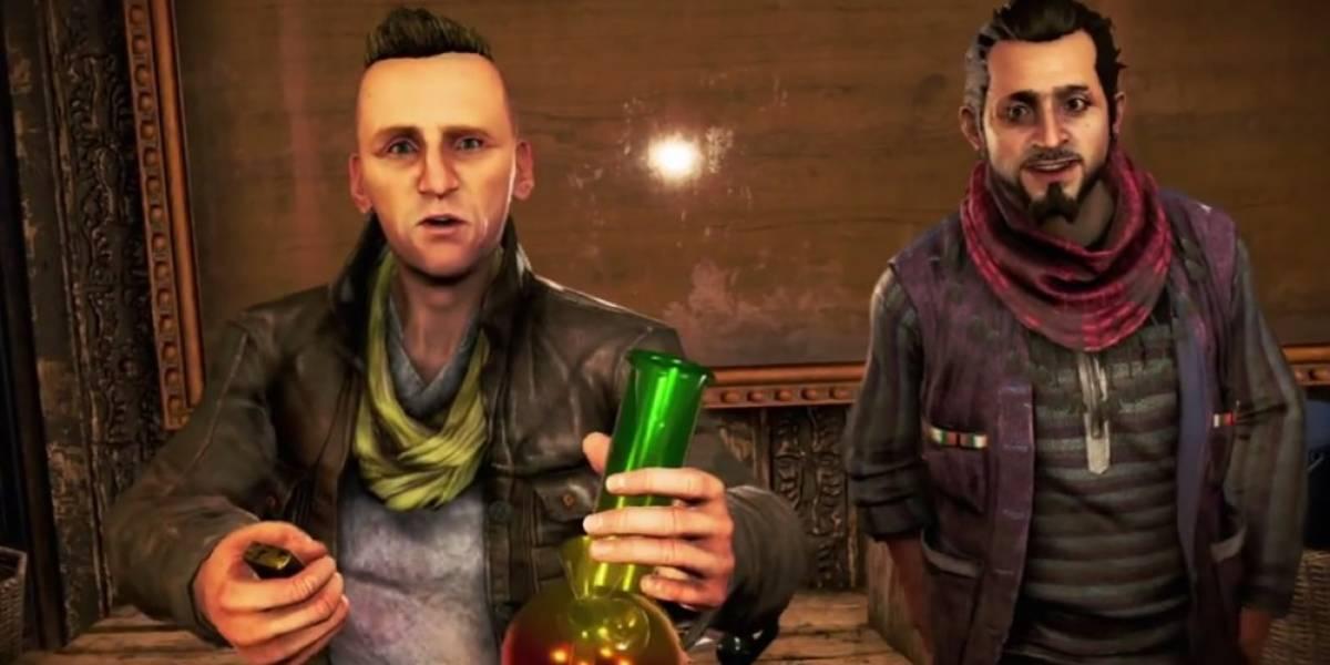 Far Cry 4 te da la bienvenida a Kyrat en este tráiler