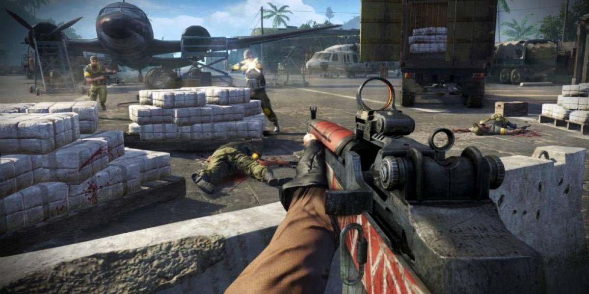 Far Cry 4 recibe nuevo tráiler que nos muestra la variedad de armas disponibles