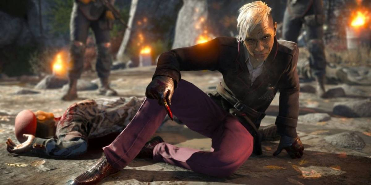 Deals with Gold: Descuentos en Far Cry 4, Assassin's Creed Rogue y más