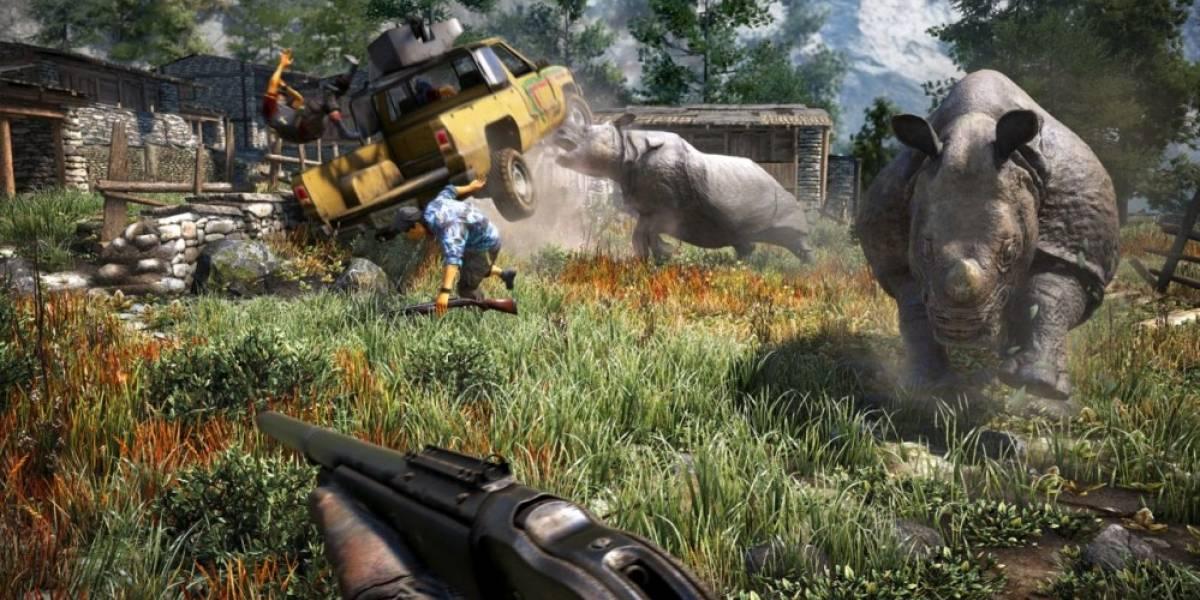 Esto necesita tu PC para correr Far Cry 4
