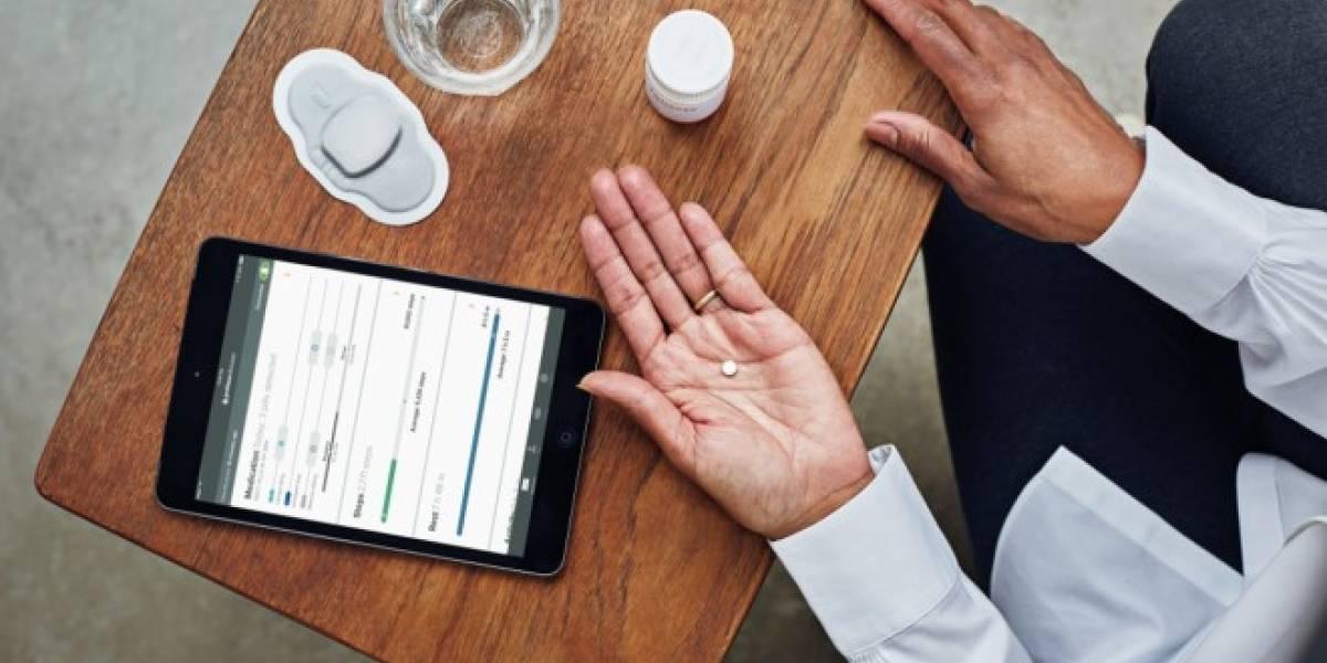 Farmacéuticos japoneses preparan píldora que se comunica con tu smartphone