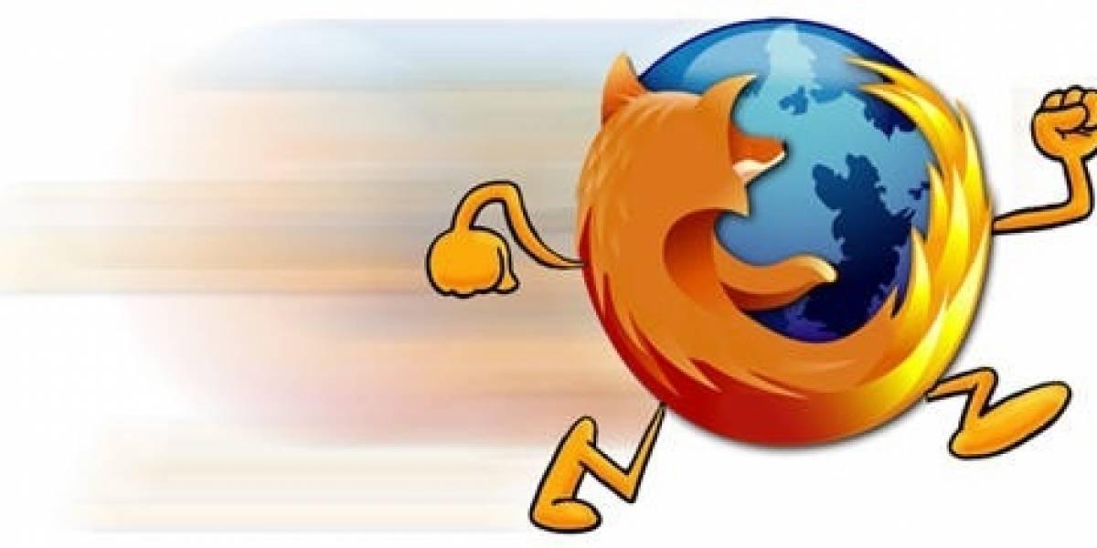 Firefox 5 podría llegar a fines de Junio