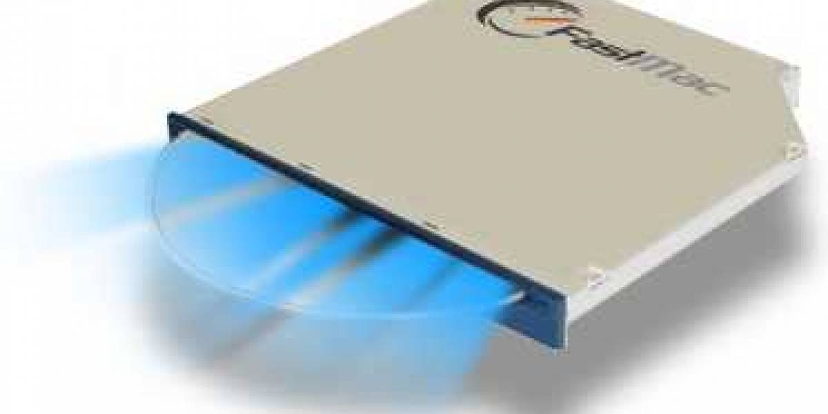 Grabador interno Blu-ray para MacBook a US$1.000