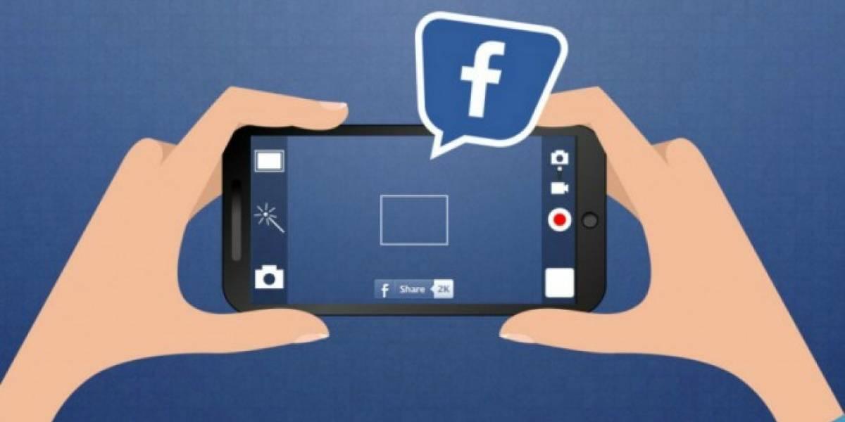 Facebook Live ya te permite saltarte los videos hasta la mejor parte