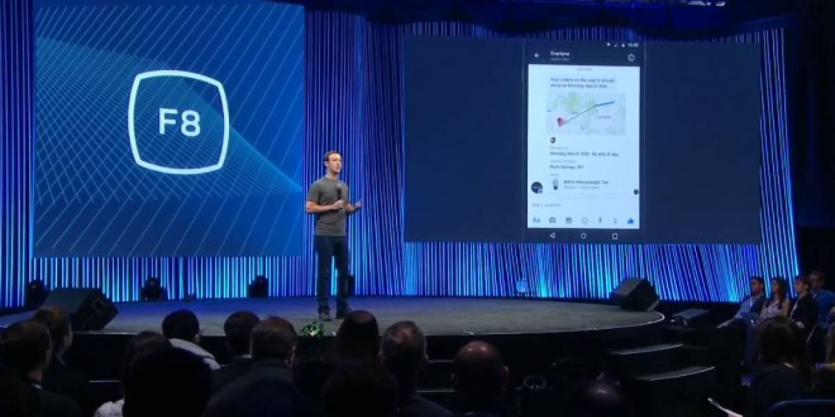 Facebook permitirá que te comuniques con comercios por medio de Messenger Business