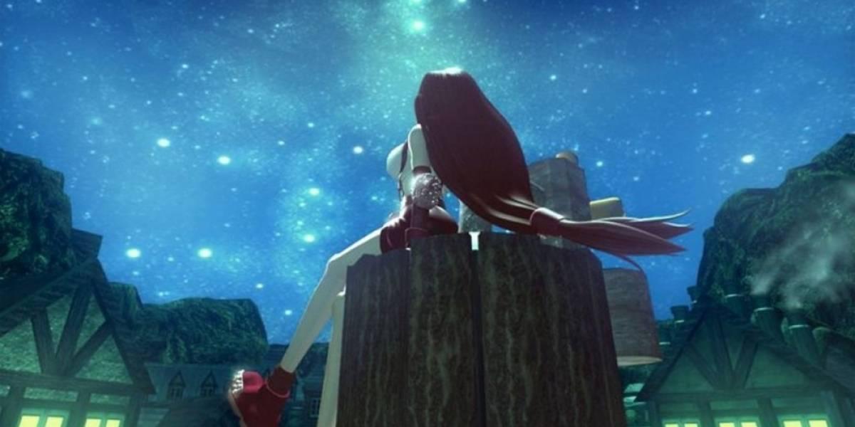 Ya hay fecha para el port de Final Fantasy VII en PS4