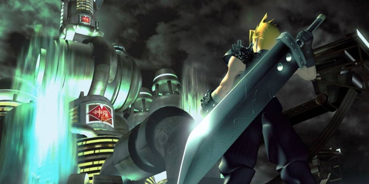 Square Enix busca llevar más títulos Final Fantasy a PS4