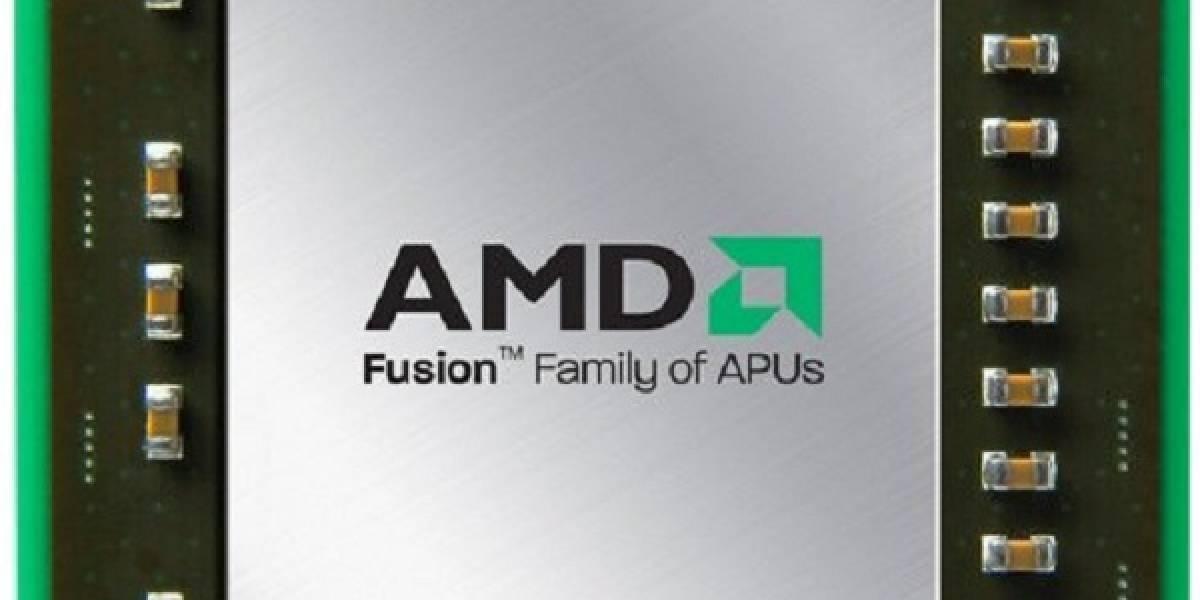 La mitad de los PCs vendidos en 2011 tendrán gráficos integrados
