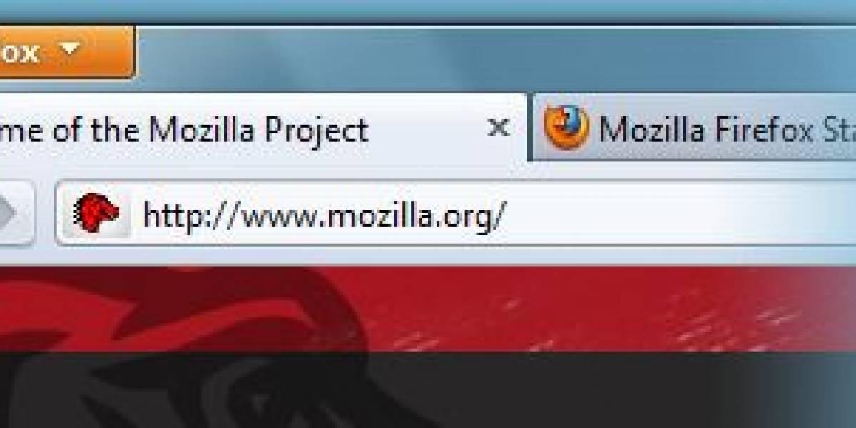 Firefox 4 Final llegará el día 22 de marzo
