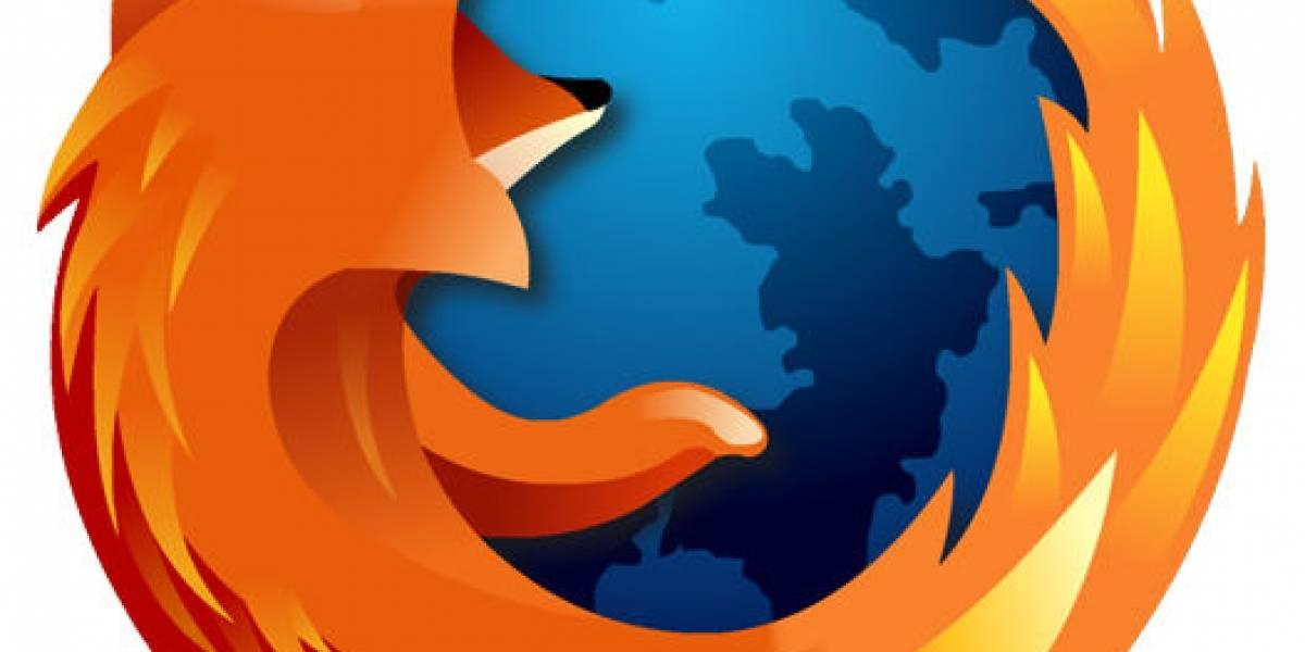 Firefox 6 llegará a estado beta el día 5 de julio