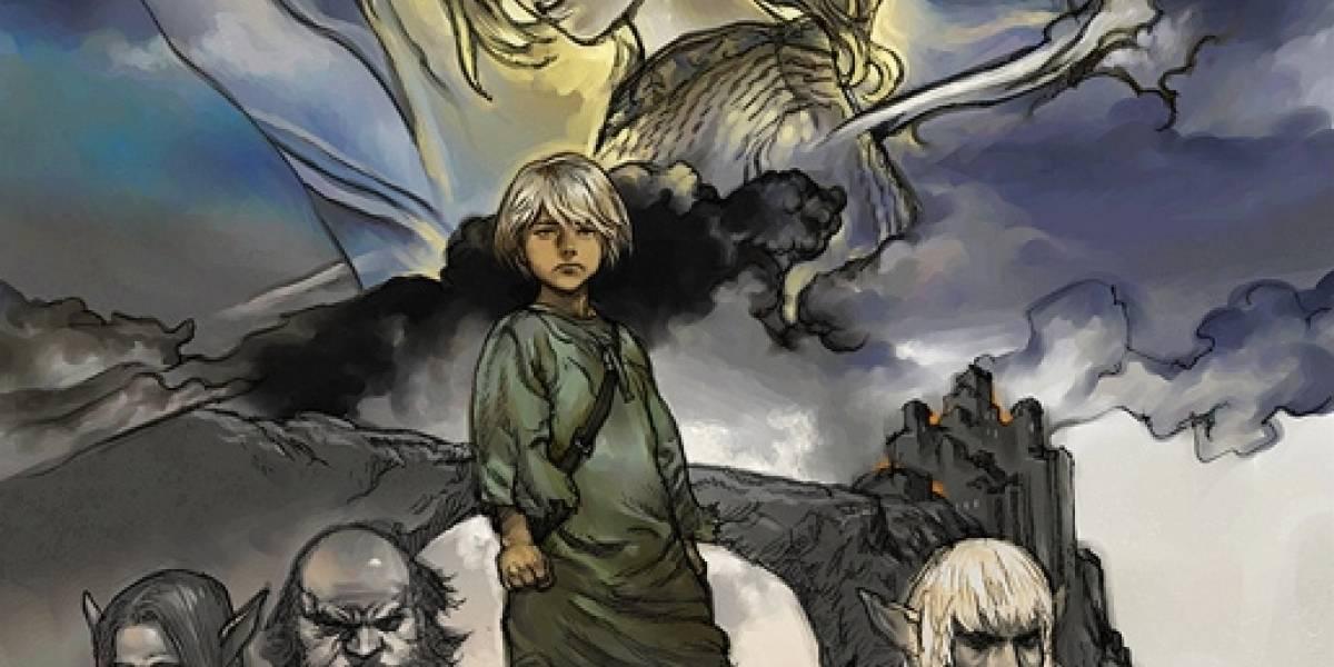 Tres nuevas expansiones para Final Fantasy XI en camino