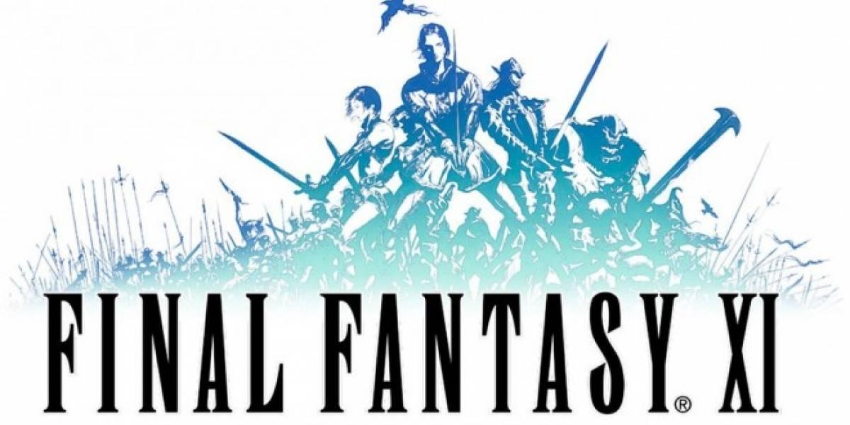 Final Fantasy XI llegará a los móviles, cortesía de Square Enix y Nexon