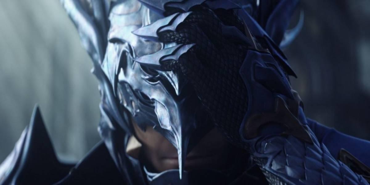 Vean la cinemática de inicio de Final Fantasy XIV: Heavensward