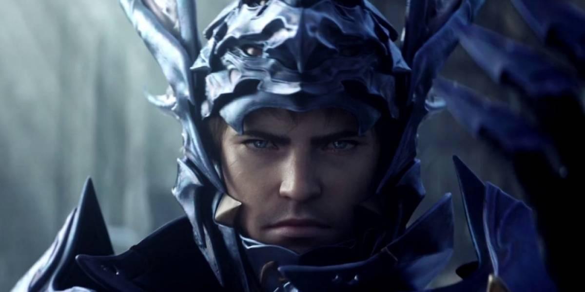 Conozcan la edición de colección de Final Fantasy XIV: Heavensward
