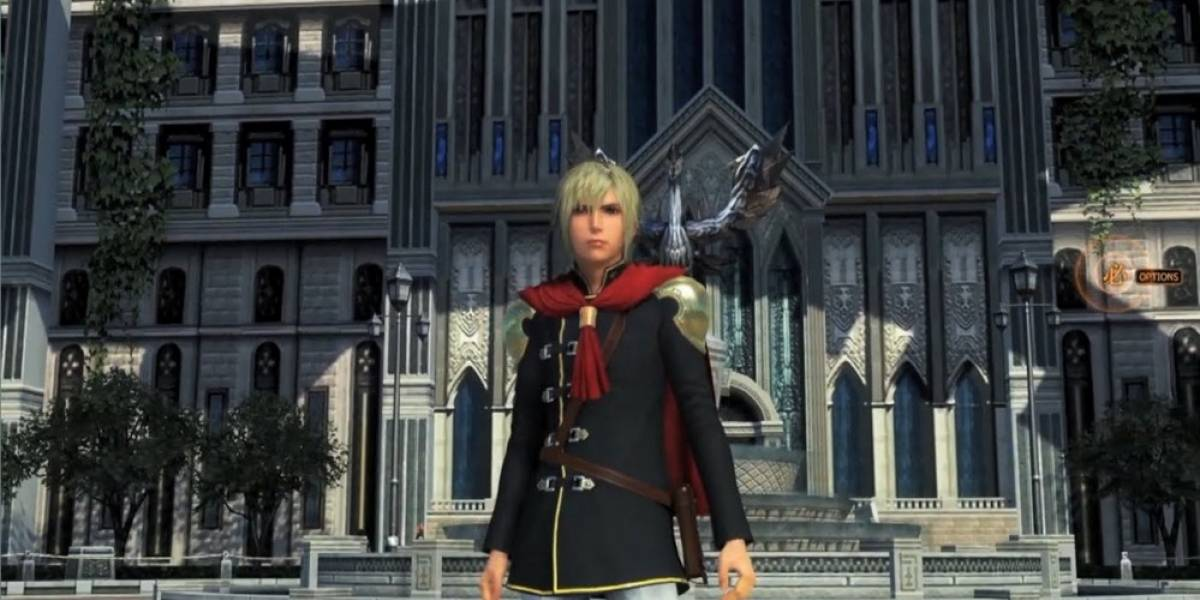 Final Fantasy Type-0 HD recibe nuevo video que destaca sus puntos clave