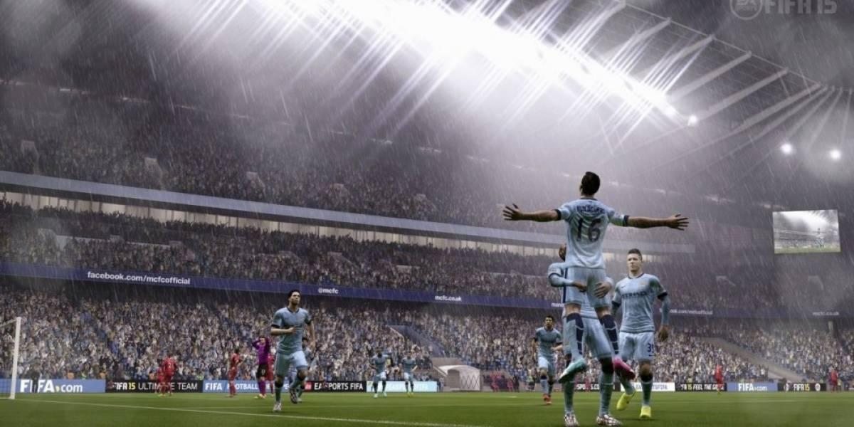Deals with Gold: Descuentos en FIFA 15, Diablo III, LEGO y más