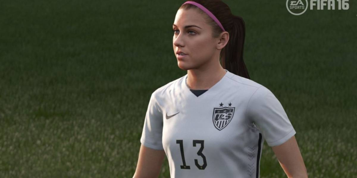 Demo de FIFA 16, disponible en Xbox One y 360