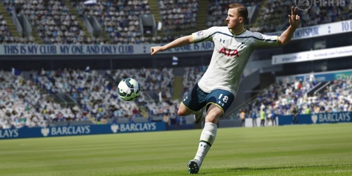 Conozcan las novedades del modo carrera en FIFA 16