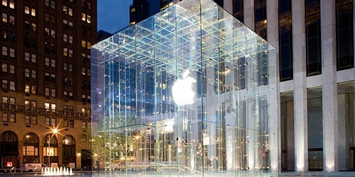 Apple podría implementar pago NFC en sus App Stores