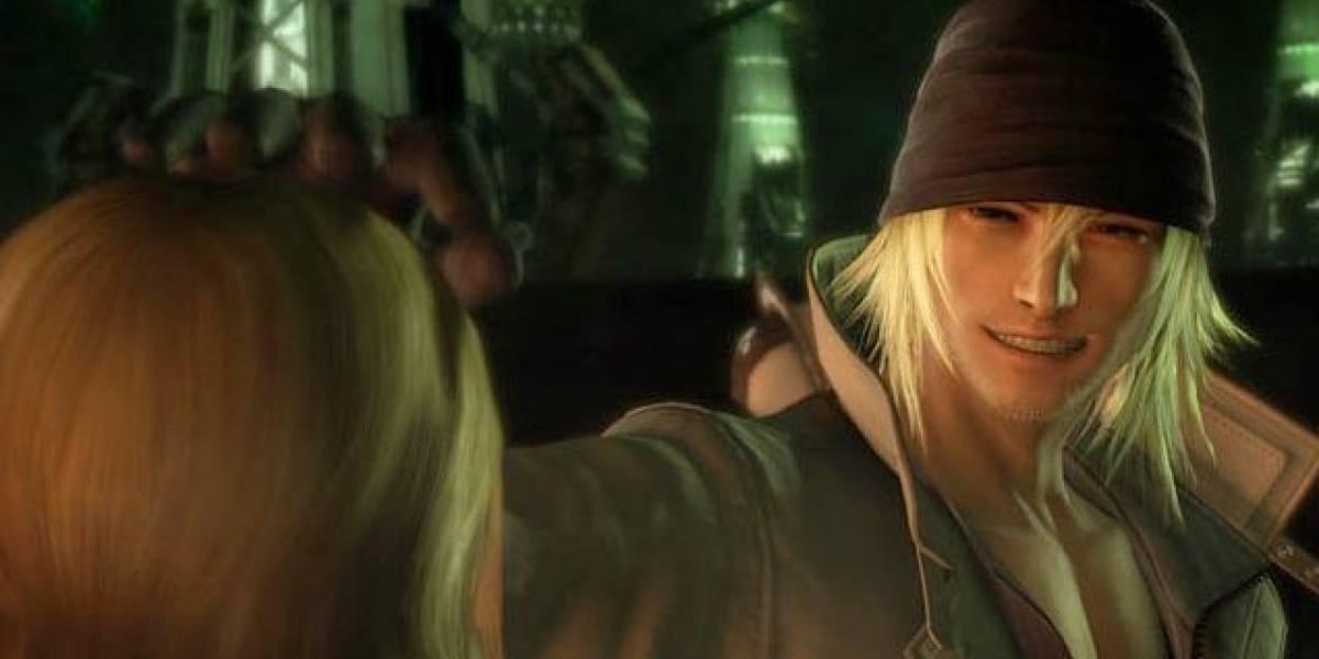 Nuevas imágenes de Final Fantasy XIII
