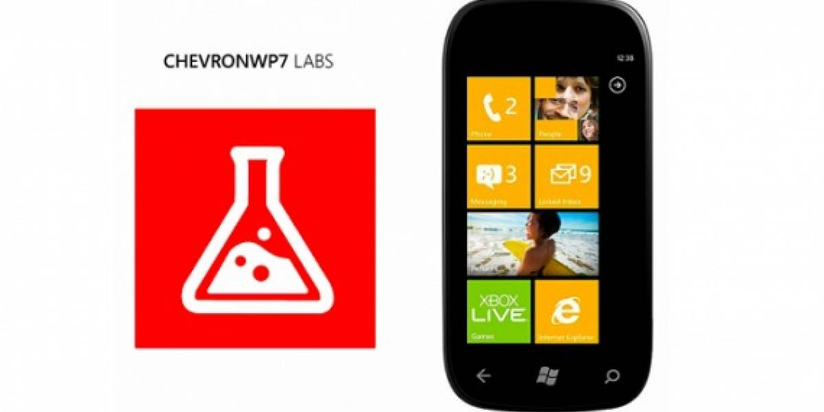 ChevronWP7 para Windows Phone llega a su fin... por el momento