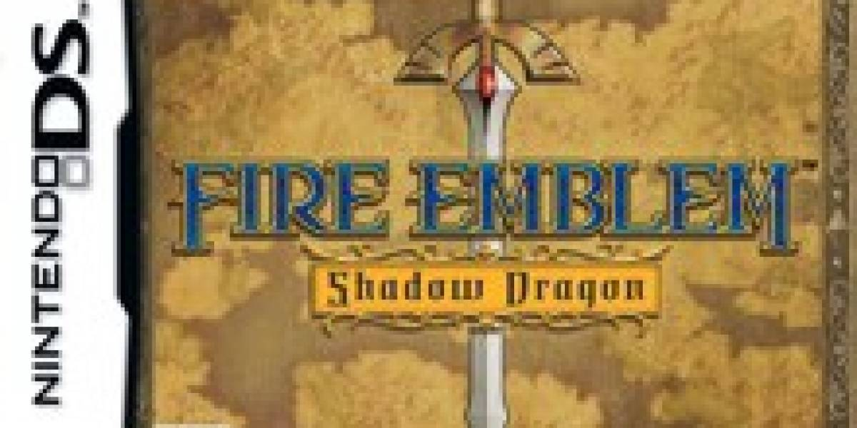 Ya está disponible Fire Emblem
